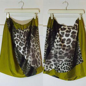 Dries Van Noten silk skirt for Sale in San Francisco, CA
