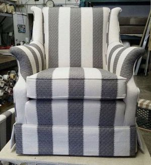 REUPHOLSTERING CHAIRS FURNITURE for Sale in Hawthorne, CA
