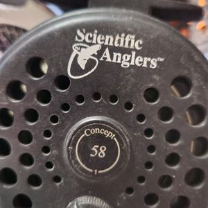 Fly Fishing Reel for Sale in Portland, OR