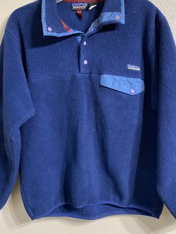 Patagonia Synchille Sweater , Size M for Sale in Everett,  WA