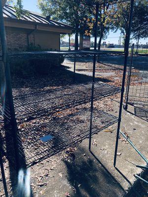 Metro wire shelving for Sale in Marietta, GA