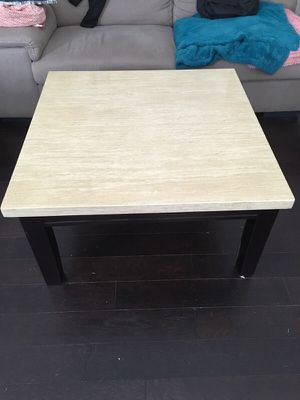 Large square coffee table for Sale in St. Louis, MO