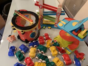 Toys 2 year old for Sale in Houston, TX