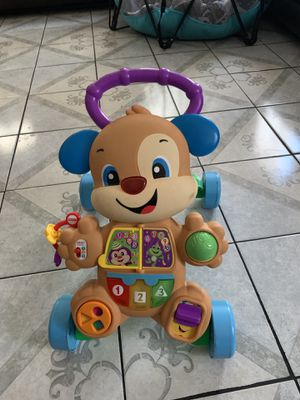 Baby walker for Sale in Compton, CA