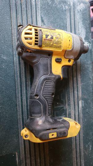 dewalt impact drill for Sale in Ontario, CA