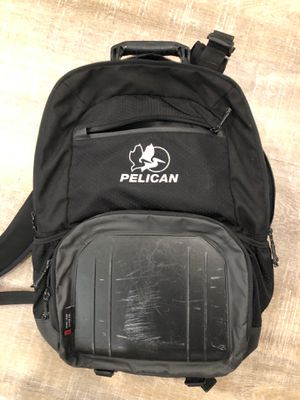 Pelican Backpack for Tablets and Cameras, Laptop for Sale in Virginia Beach, VA
