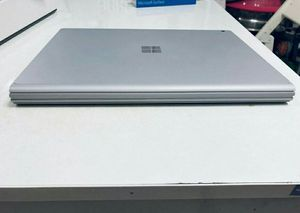 """Microsoft - Surface Book 2 - 15"""" Touch-Screen PixelSense™ - 2-in-1 Laptop - Intel Core i7 - 16GB Memory - 512GB SSD - Silver for Sale in Houston, TX"""