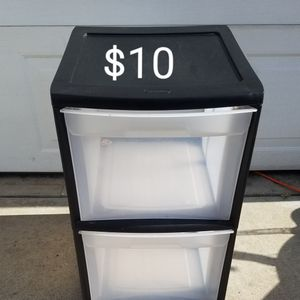 Storage Bin Container Drawers for Sale in Lakewood, CA