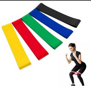 5pcs resistance bands for Sale in San Jose, CA