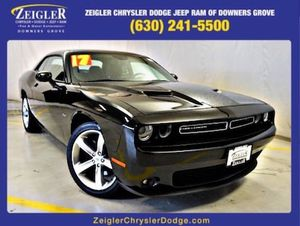 2017 Dodge Challenger RT << Financing available you anyone>> for Sale in Downers Grove, IL