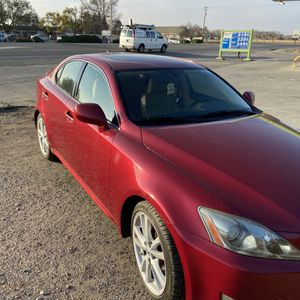 2007 Lexus Is250 for Sale in Newman, CA