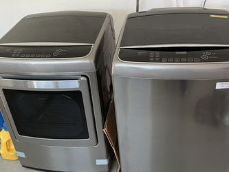 LG Washer And Dryer for Sale in Virginia Beach,  VA