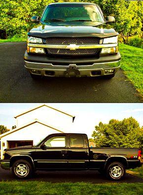 for sale_Silverad0_O3 for Sale in Hialeah, FL