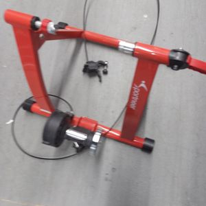 Portable Bicycle Trainer for Sale in Mount Rainier, MD