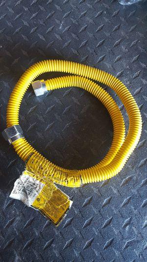 Gas line hose for Sale in Hesperia, CA