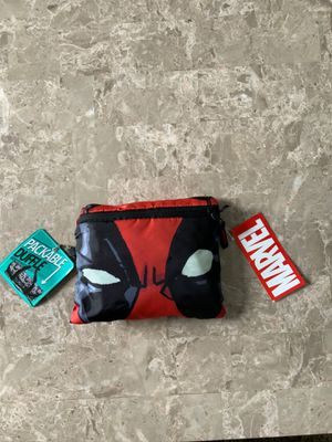 Deadpool Duffle Bag for Sale in Rockville Centre, NY