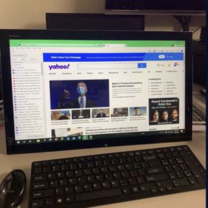 Sony Vaio Tap 21 for Sale in San Diego, CA