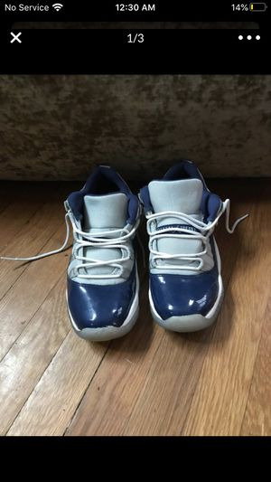 These are Jordan 11 there a little beat up but there okay size 7 1/2 for Sale in Bristol, CT