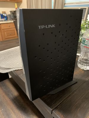 Router/Modem For Sale! for Sale in Boston, MA