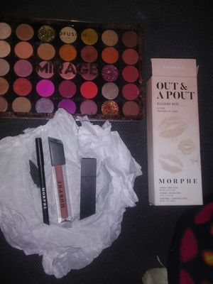 Makeup! All for $25!! for Sale in Visalia, CA