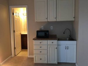 Studio with Private Entrance/Kitchen/Full Bathroom for Sale in Fairfax, VA
