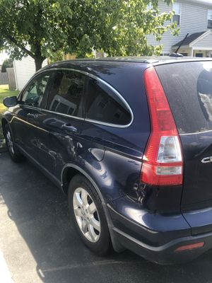 Honda CRV 2007 for Sale in Columbus, OH