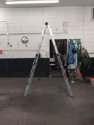 Aluminum Ladder for Sale in Independence, MO