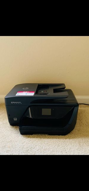 Hp printer for Sale in Melbourne Village, FL