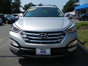 2014 Hyundai Santa Fe Sport 2.4L FWD for Sale in Fairfax, VA