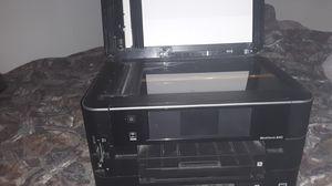 Epson WorkForce 840 printer for Sale in Waterloo, IA