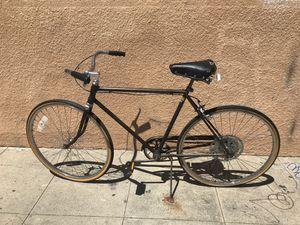 Vintage Schwinn Tourist Bike for Sale in San Diego, CA
