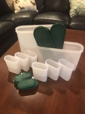 Tupperware brand set for Sale in Cary, NC