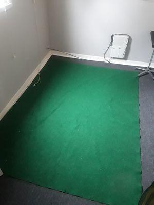Green grass carpet for Sale in Washington, DC