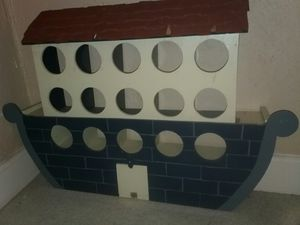Noah ark set for Sale in Waterloo, IA