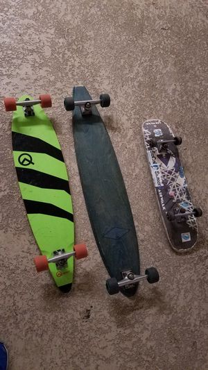 Skateboards for Sale in Chino Hills, CA