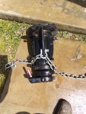 Fifth wheel adaptor for Sale in Marksville, LA