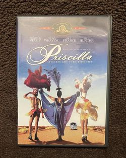 The Adventures Of Priscilla - Queen Of The Desert DVD for Sale in Chapel Hill,  NC