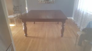 Our House Dining Room Table for Sale in Detroit, MI