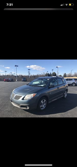 2007 Pontiac Vibe for Sale in North Bethesda, MD
