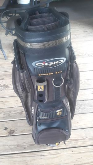 Golf bag very nice for Sale in Columbus, OH