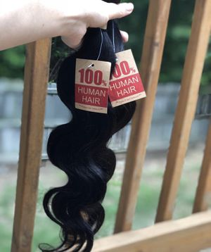 Human hair extensions for Sale in Evansville, IN