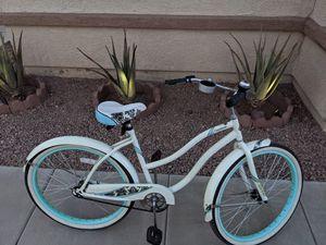 *-Women Beach Cruiser Bike '26'( Like New). for Sale in Phoenix, AZ