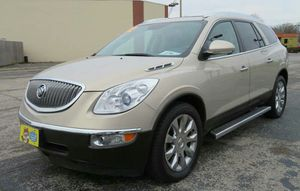 2012 Buick Enclave AWD Premium 4dr Crossover for Sale in Columbus, OH