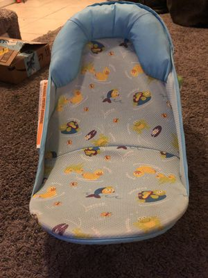 Baby bathtub sling for Sale in Placentia, CA