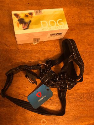 Brand new dog head halter for Sale in Newington, CT