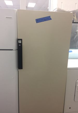 Amana freezer working perfectly for Sale in Bowie, MD