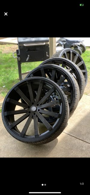 Rims for Sale in Crowley, TX