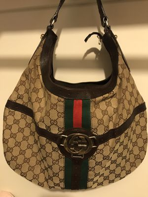 Vintage Gucci Hobo Bag for Sale in Reisterstown, MD