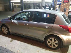 Nissan Versa 2009 for Sale in Lincolnia, VA