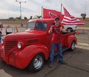 1939 Plymouth PT 81 for Sale in Payson, AZ